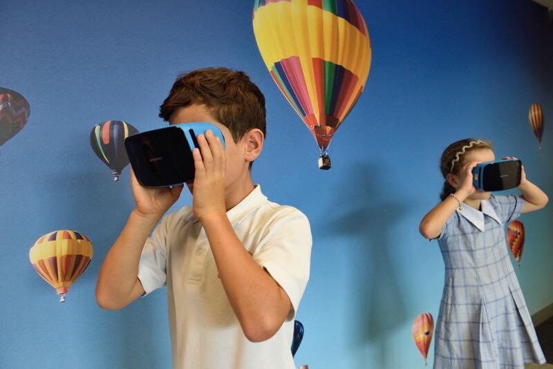 VR教育の効果とメリット